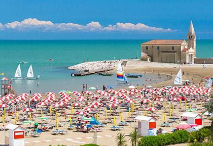 Immagine di Turismo